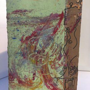 contampory art book