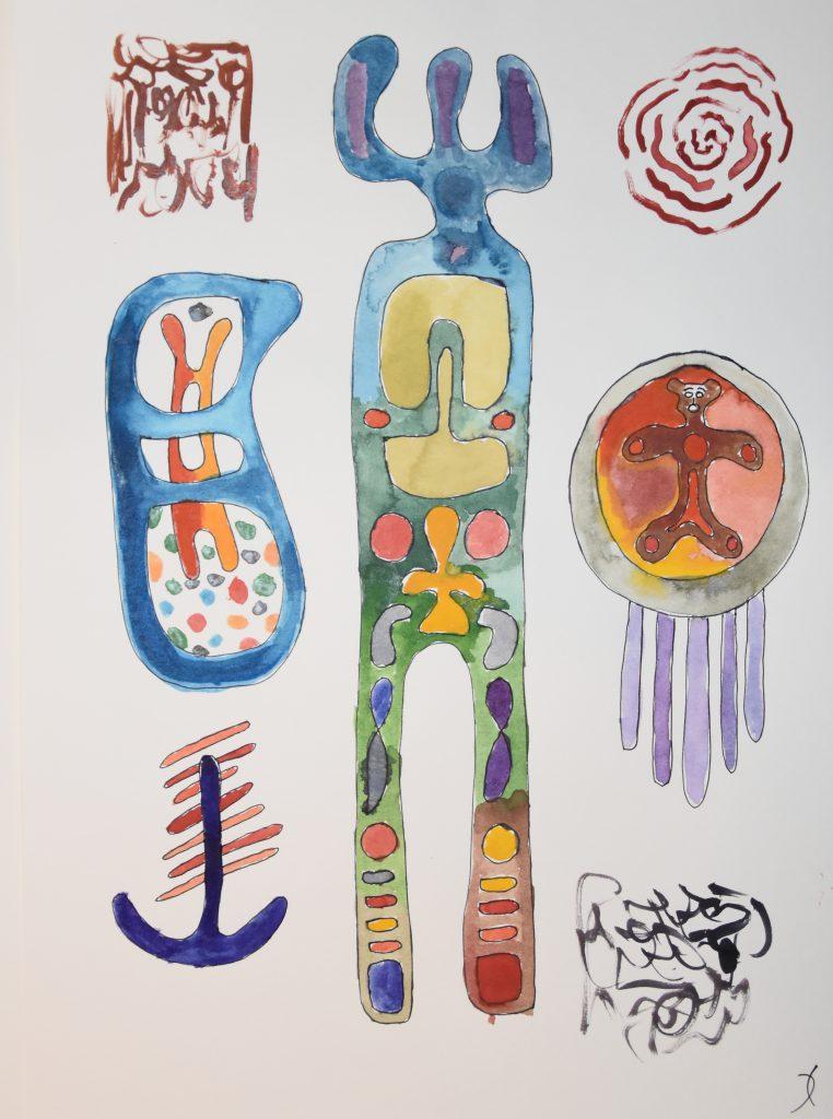 Totem Artworks